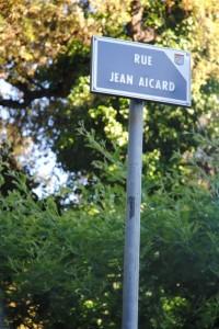 Rue Jean Aicard