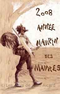 Centenaire de Maurin