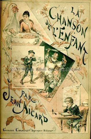 Chanson de l'Enfant, 1876
