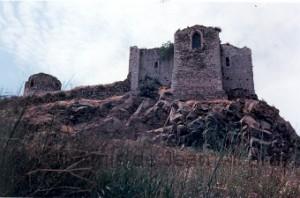 Chapelle romane de La Garde