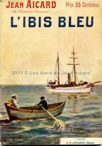 L'Ibis bleu