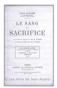 le Sang du Sacrifice-1