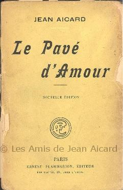 Le pavé d'amour, 1892