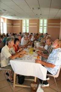 Banquet Maurin des Maures