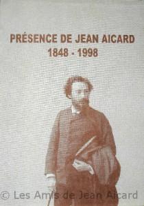 Présence de Jean Aicard