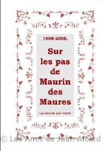 Sur les pas de Maurin des Maures